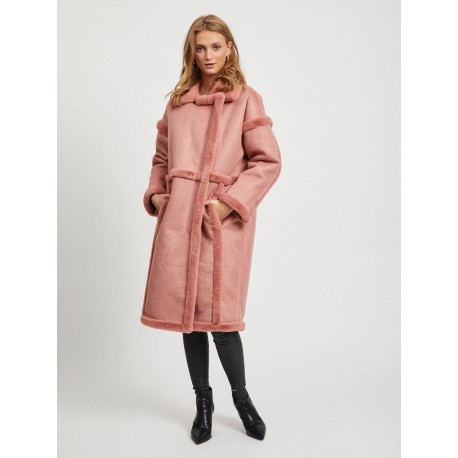 Vielba Faux Coat